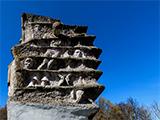 Интернациональное кладбище узников концлагеря Шталаг 1А